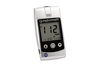 MyGlucoHealth BSL Monitor Kit