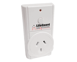 INS LifeGuard Remote Power Switch