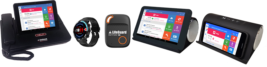 INS LifeGuard's Top Gadgets - Assistive Technology and Monitoring Products for the Elderly