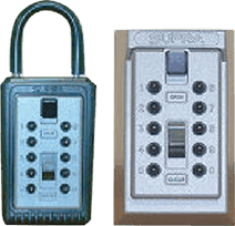 Security Key Holders from INS LifeGuard